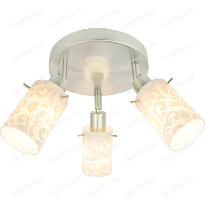 Спот Silver Light Lily 303.35.3
