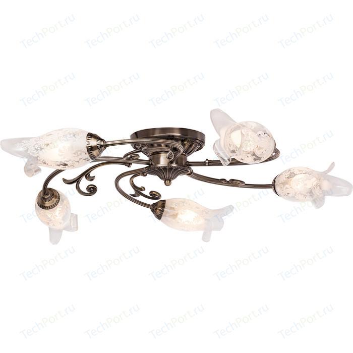 Потолочная люстра Silver Light Largo 709.53.5