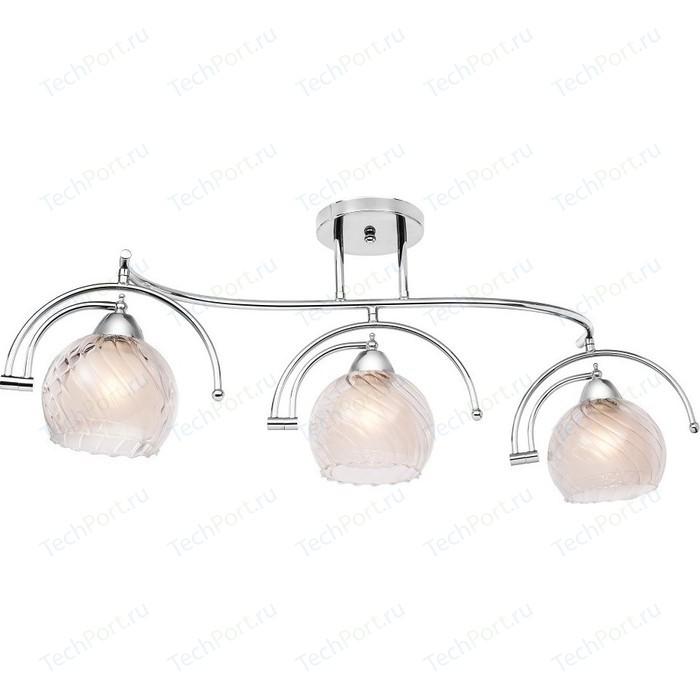 Потолочная люстра Silver Light Sfera 255.54.3