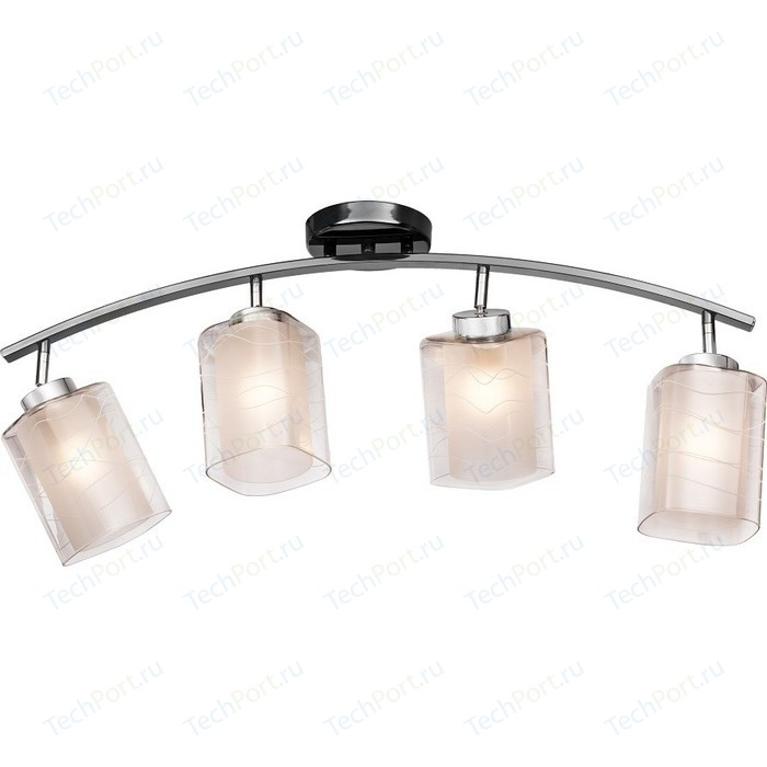 Потолочная люстра Silver Light Victoria 254.59.4