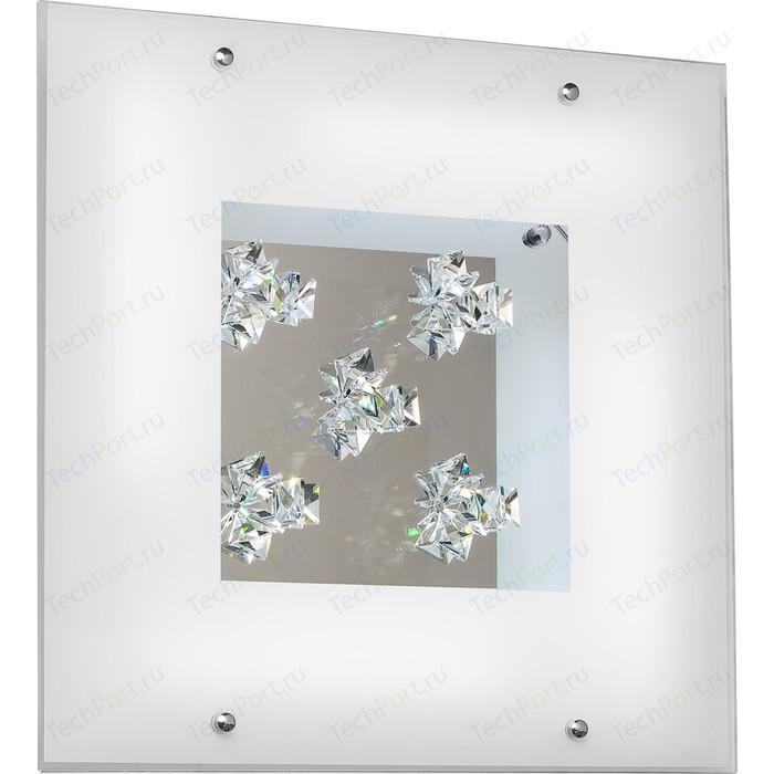 Настенный светильник Silver Light Style NEXT 803.40.7