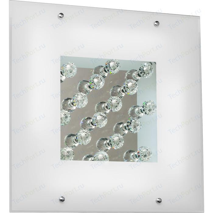 Настенный светильник Silver Light Style NEXT 804.40.7