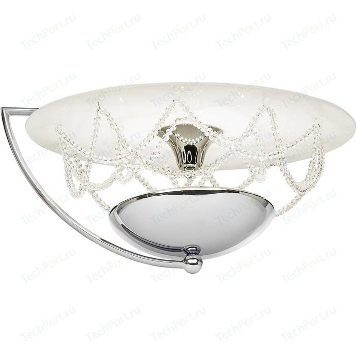 Настенный светильник Silver Light Style NEXT 815.40.7
