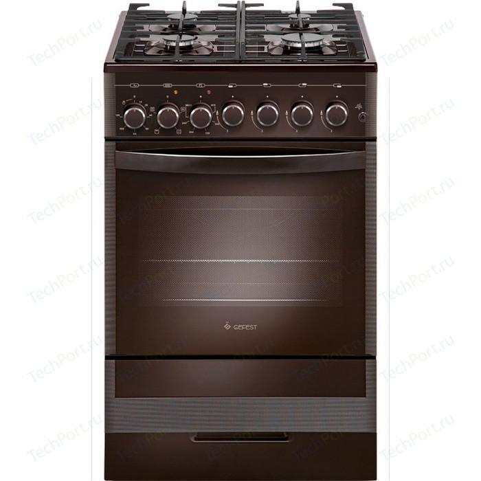 Комбинированная плита GEFEST 5502-02 0045