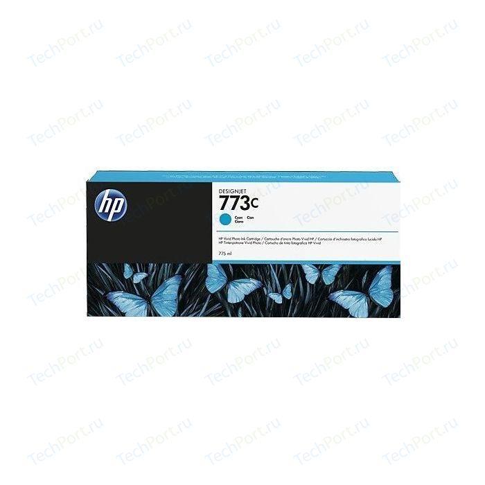 Картридж HP №773C (C1Q42A)