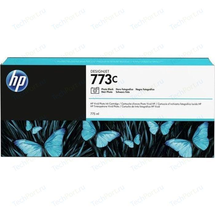 Картридж HP №773C (C1Q43A)