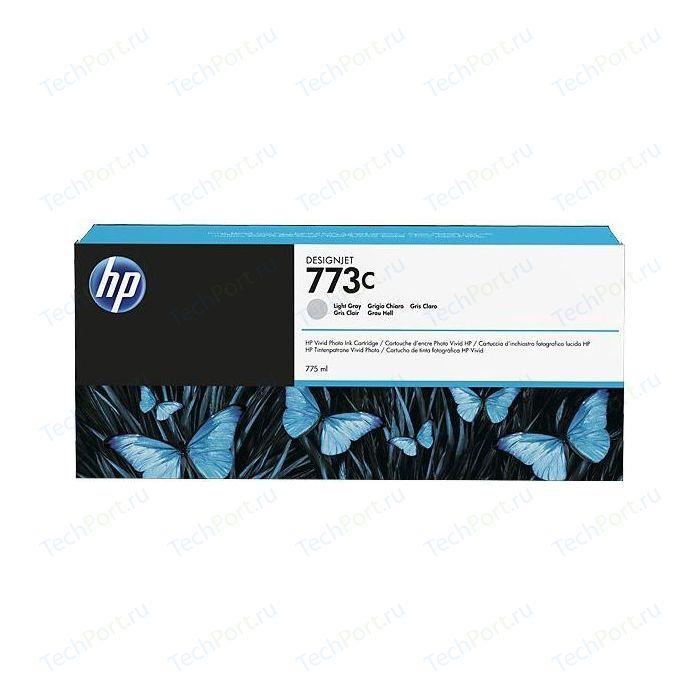 Картридж HP №773C (C1Q44A)