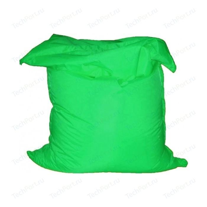 Кресло-мешок POOFF Подушка зеленый
