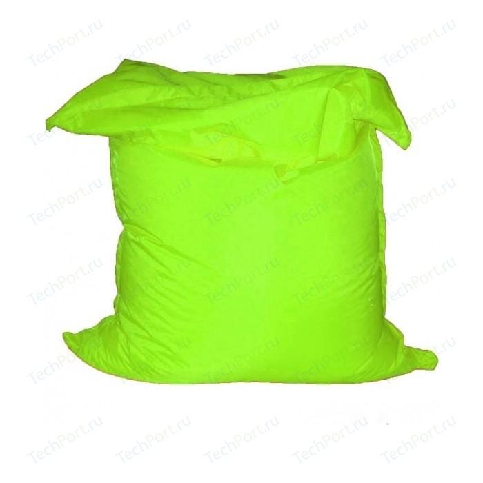 Кресло-мешок POOFF Подушка салатовый