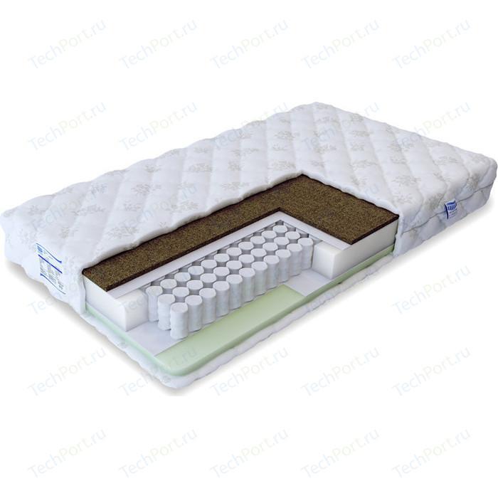 Матрас Промтекс-Ориент Soft Стандарт Комби 80x200