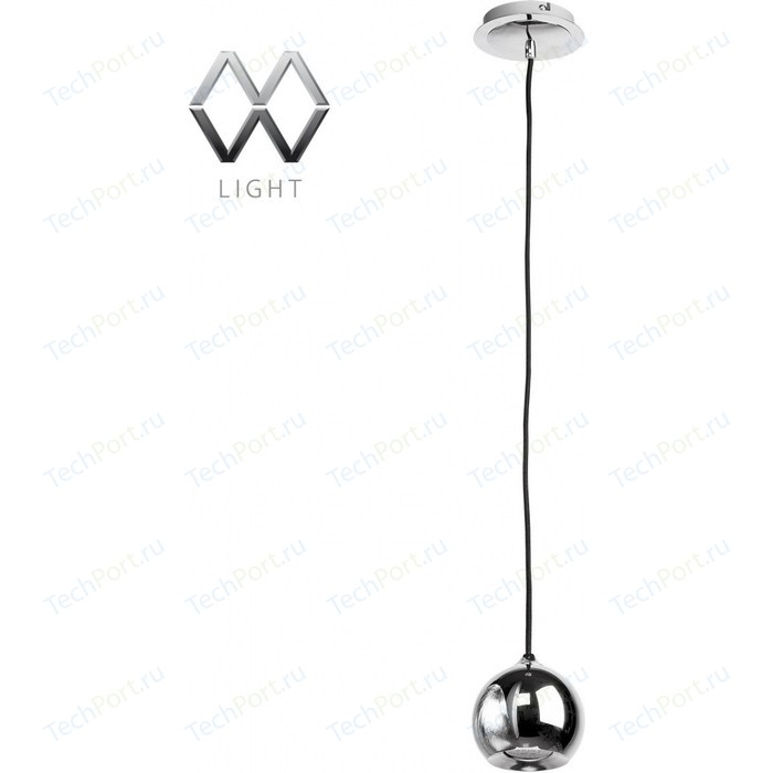Подвесной светильник MW-Light 492010501