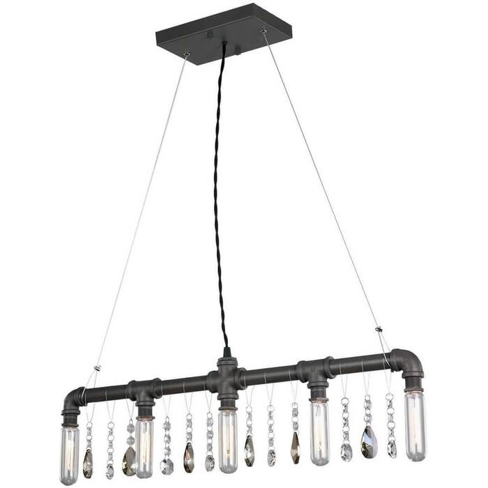 Потолочный светильник Lussole LSP-9375