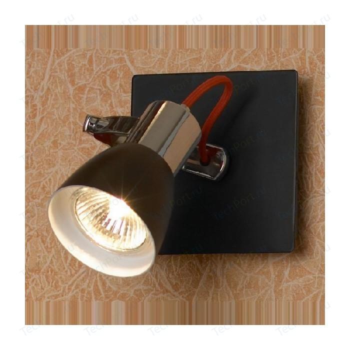 Спот Lussole LSL-7401-01 держатель для инструмента 7401 weber