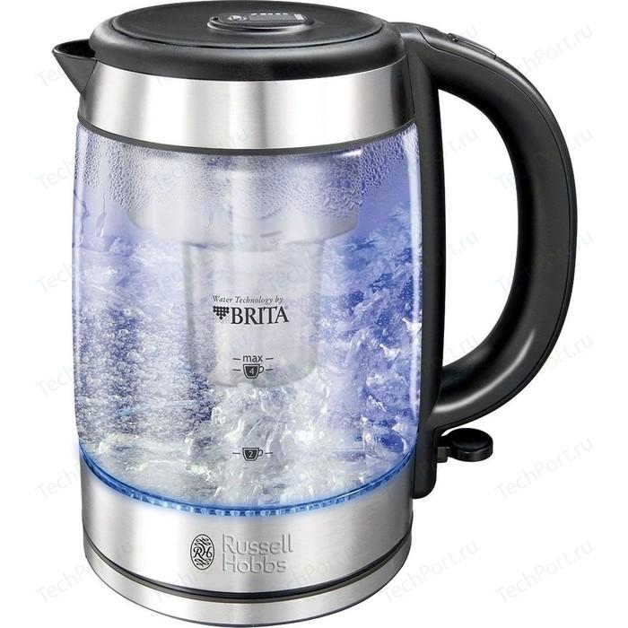 Чайник электрический Russell Hobbs 20760-70