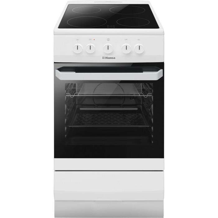 Электрическая плита Hansa FCCW 53000