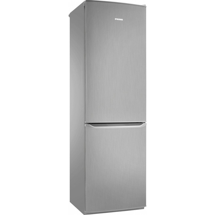 Холодильник Pozis RK-149 серебристый металлопласт