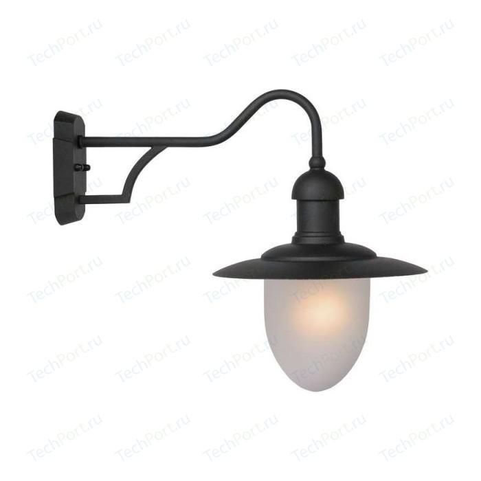 Уличный настенный светильник Lucide 11871/01/30 lucide ландшафтный светильник biltin 11800 01 12