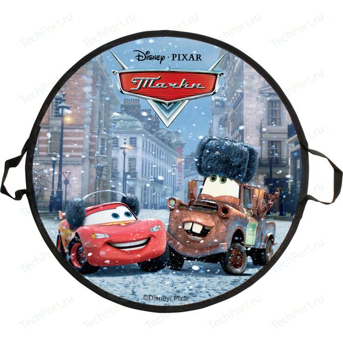 Машинка Disney ледянка 52 см круглая (Т58474)