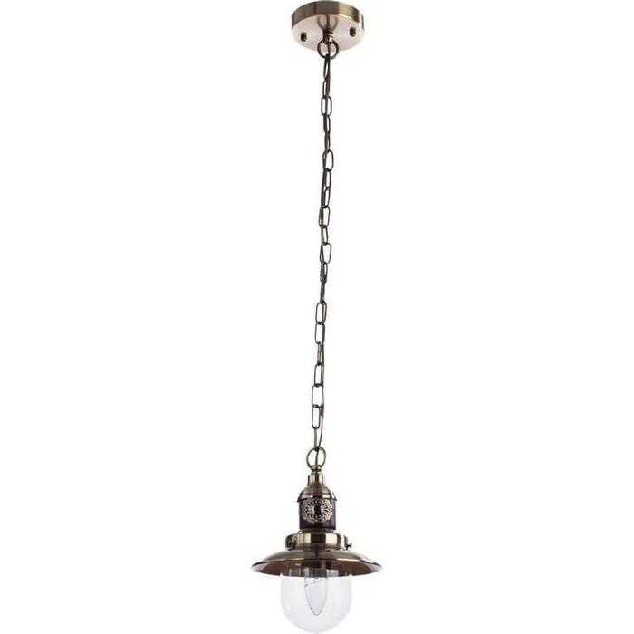 Подвесной светильник Artelamp A4524SP-1AB светильник подвесной a9148sp 1ab 1 рожковый