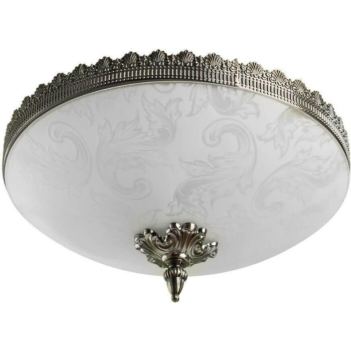Потолочный светильник Arte Lamp A4541PL-3AB