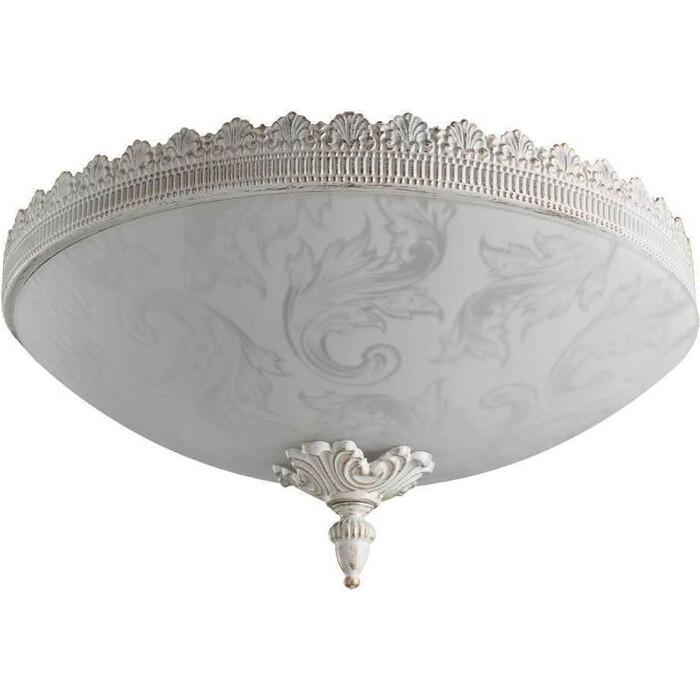 Потолочный светильник Arte Lamp A4541PL-3WG