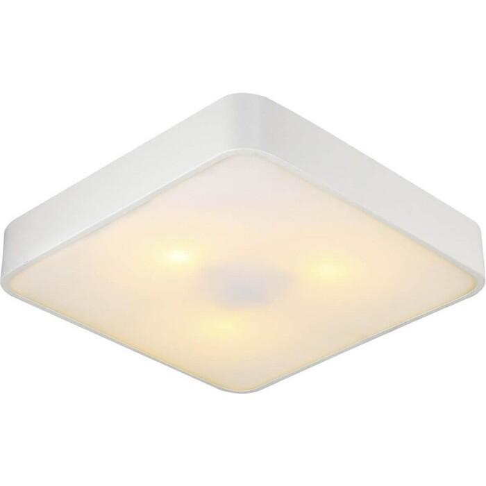 Фото - Потолочный светильник Arte Lamp A7210PL-3WH светильник arte lamp для зеркал tratto a4101ap 3wh