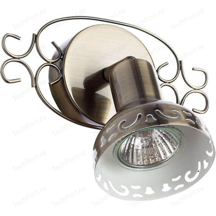 Спот Arte Lamp A5219AP-1AB