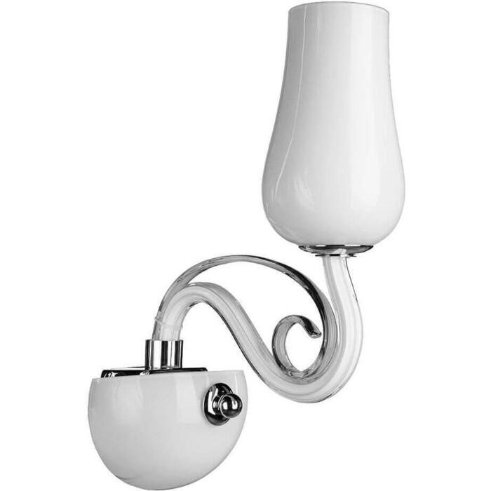 Бра Arte Lamp A8110AP-1WH