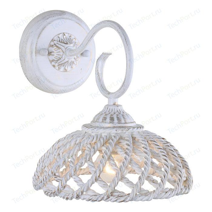 Бра Arte Lamp A5358AP-1WG