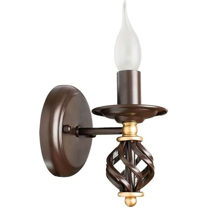 Бра Arte Lamp A4550AP-1CK