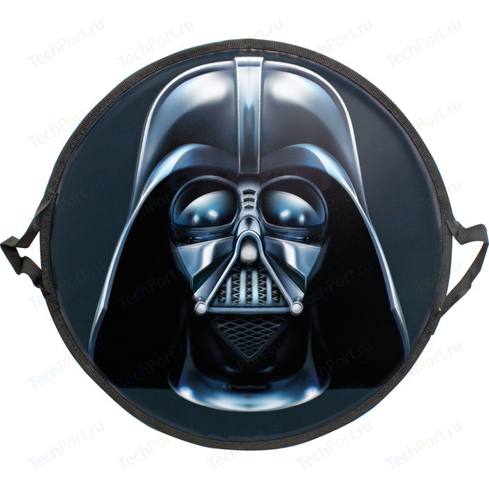 Ледянка 1Toy Star Wars Darth Vader 52 см круглая Т58478