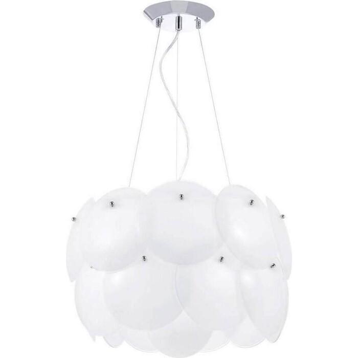 Подвесной светильник Crystal Lux Omega SP4