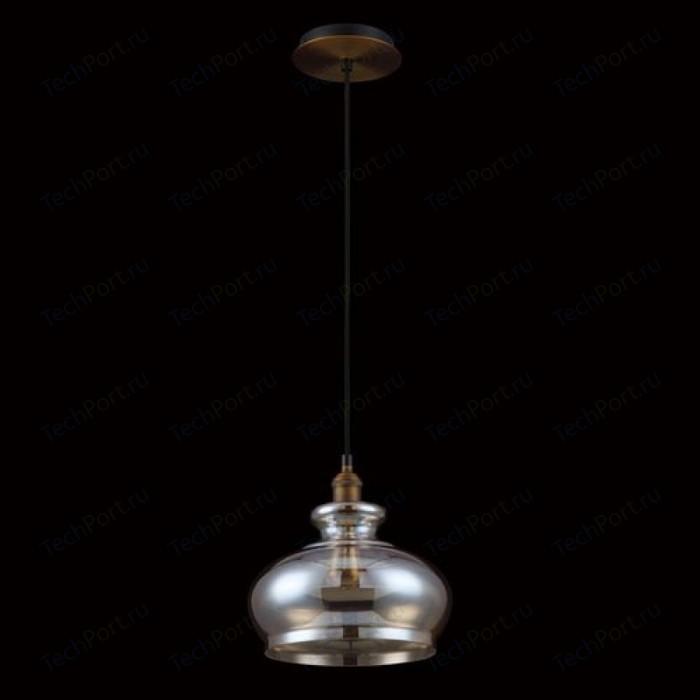 Подвесной светильник Crystal Lux Sonnette SP1 Ambra
