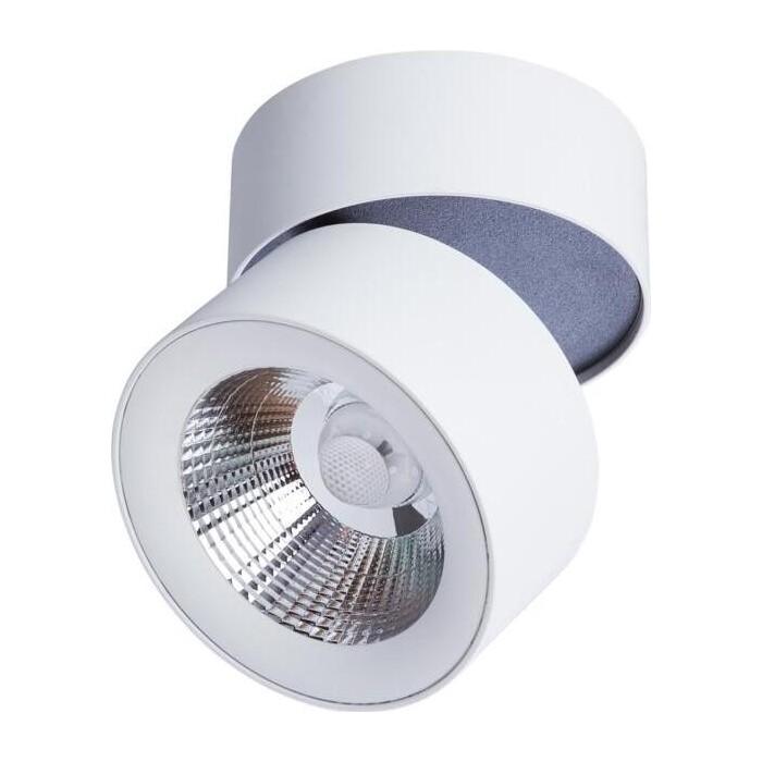 Потолочный светильник Divinare 1295/03 PL-1 светодиодный спот divinare 1295 04 pl 1