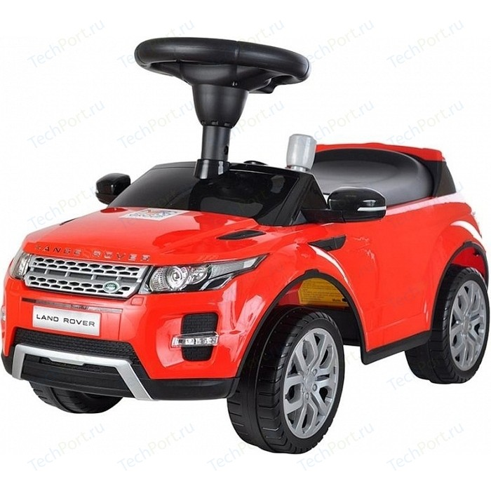 Каталка Chilok BO Land Rover, Range Rover Evoque (Z348 red)