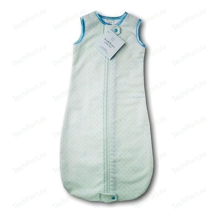Спальный мешок для новорожденного SwaddleDesigns (SD-104PB)