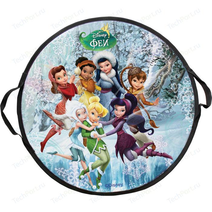 Ледянка 1Toy Disney Фея круглая Т58165