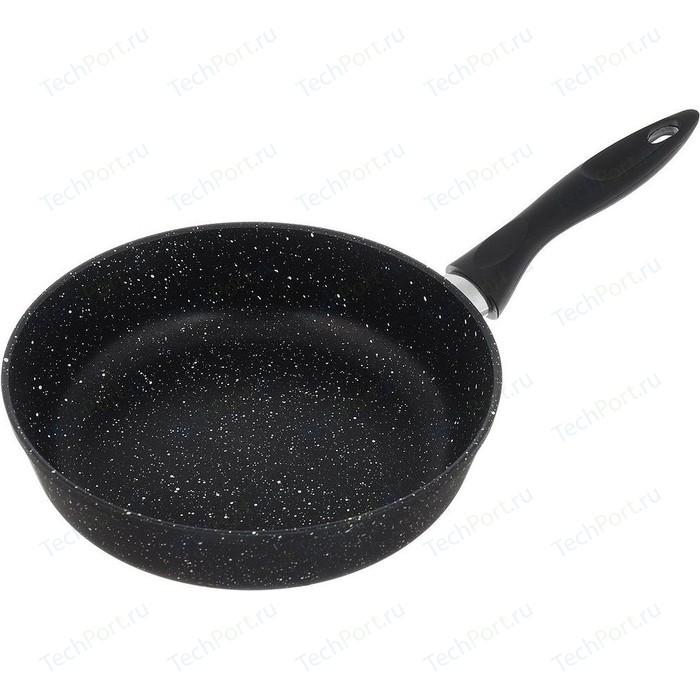 Сковорода Любава d 22см (ТГ22С)
