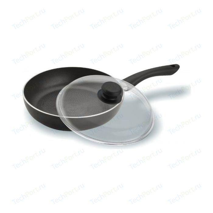 Сковорода Vitesse d 28 см VS-1157