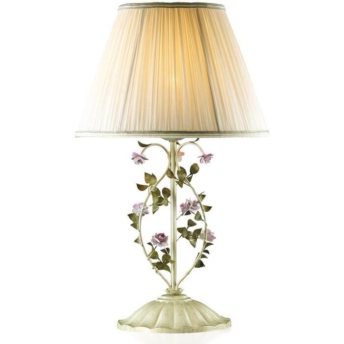 Настольная лампа Odeon 2796/1T