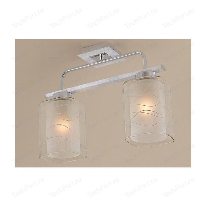 Фото - Потолочный светильник Citilux CL159122 люстра citilux румба cl159122 e27 150 вт