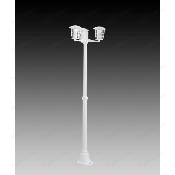 Уличный фонарь Eglo 93405