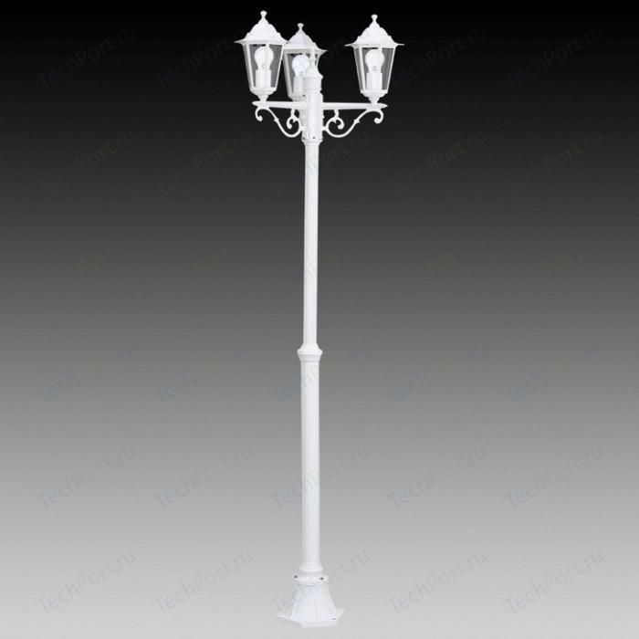 Уличный фонарь Eglo 22996 eglo 22996