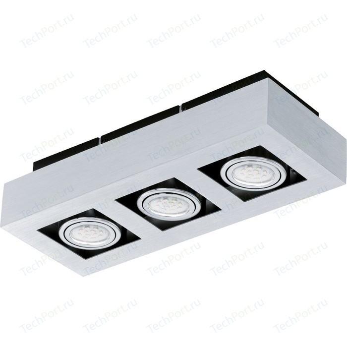Потолочный светильник Eglo 91354 потолочный светильник eglo 95569