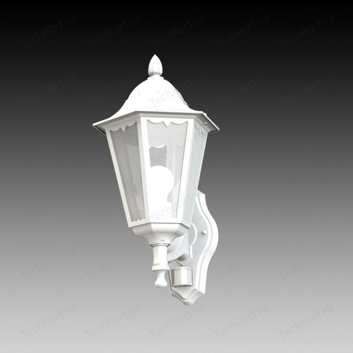 Уличный настенный светильник Eglo 93447