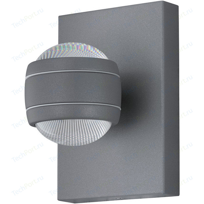 Уличный настенный светильник Eglo 94796