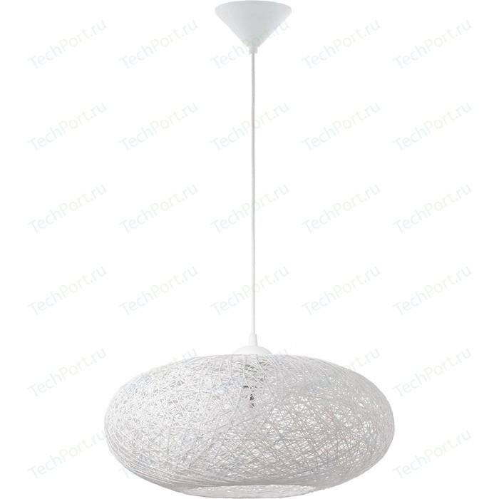 Фото - Подвесной светильник Eglo 93373 eglo подвесной светильник eglo rebecca 90743