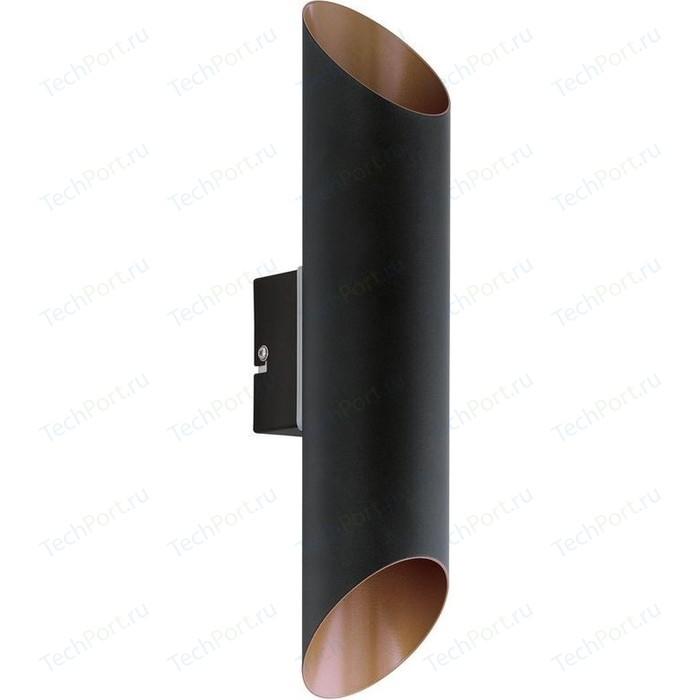 Уличный настенный светильник Eglo 94804