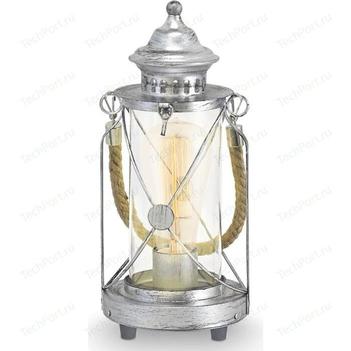 Настольная лампа Eglo 49284