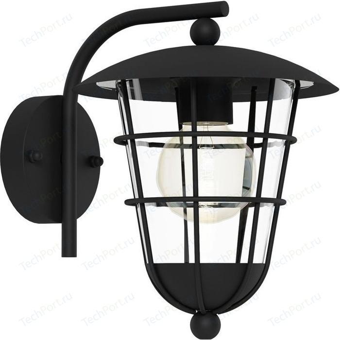 Уличный настенный светильник Eglo 94841
